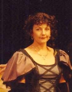 Marguerite Monagle profile pic