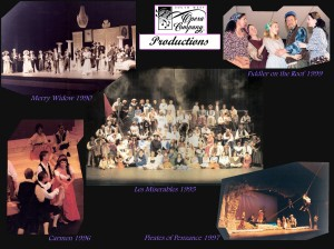 Productions 1